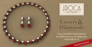 Campaña navidad coleccion-joyas-luxury-diamonds