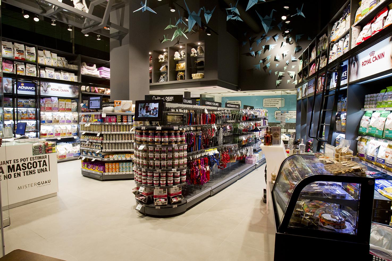 Mister Guau abre nueva tienda en l\'Illa Diagonal de Barcelona, con ...
